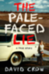 The Pale-Faced Lie cover