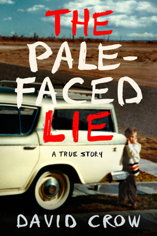 The Pale Faced Lie cover