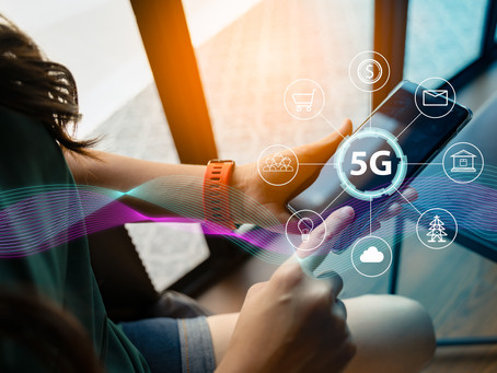 5G – The Breakdown!