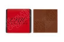 Chic Flooring Chocolate Square