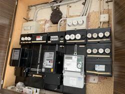 Elektroinstallation Wohnhaus