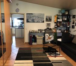 Gästezimmer Büro 2
