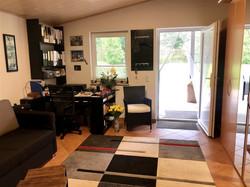 Gästezimmer Büro 1