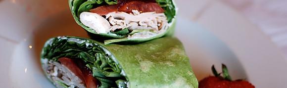 Sandwich & Wrap Shop