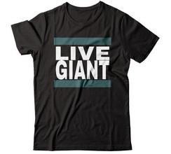 Live Giant Tee - Black
