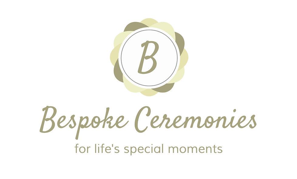 bespoke ceremonies