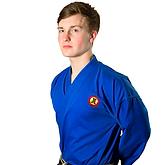 martial arts burton Richard Lord
