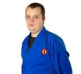 martial arts burton Marc Dennis