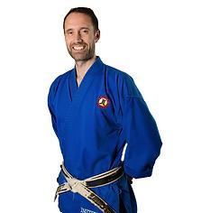 martial arts burton