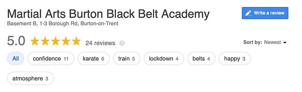 Reviews Martial Arts Burton.png