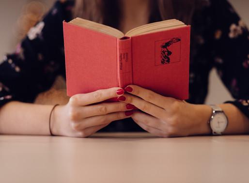 鬼読書を通して学んだ4つのこと