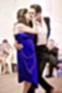 Choregraphie de Tango pour votre Mariage