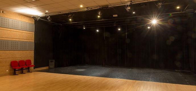 Salle des Cours de Tango avec Florencia et Jérémy à Vincennes 2