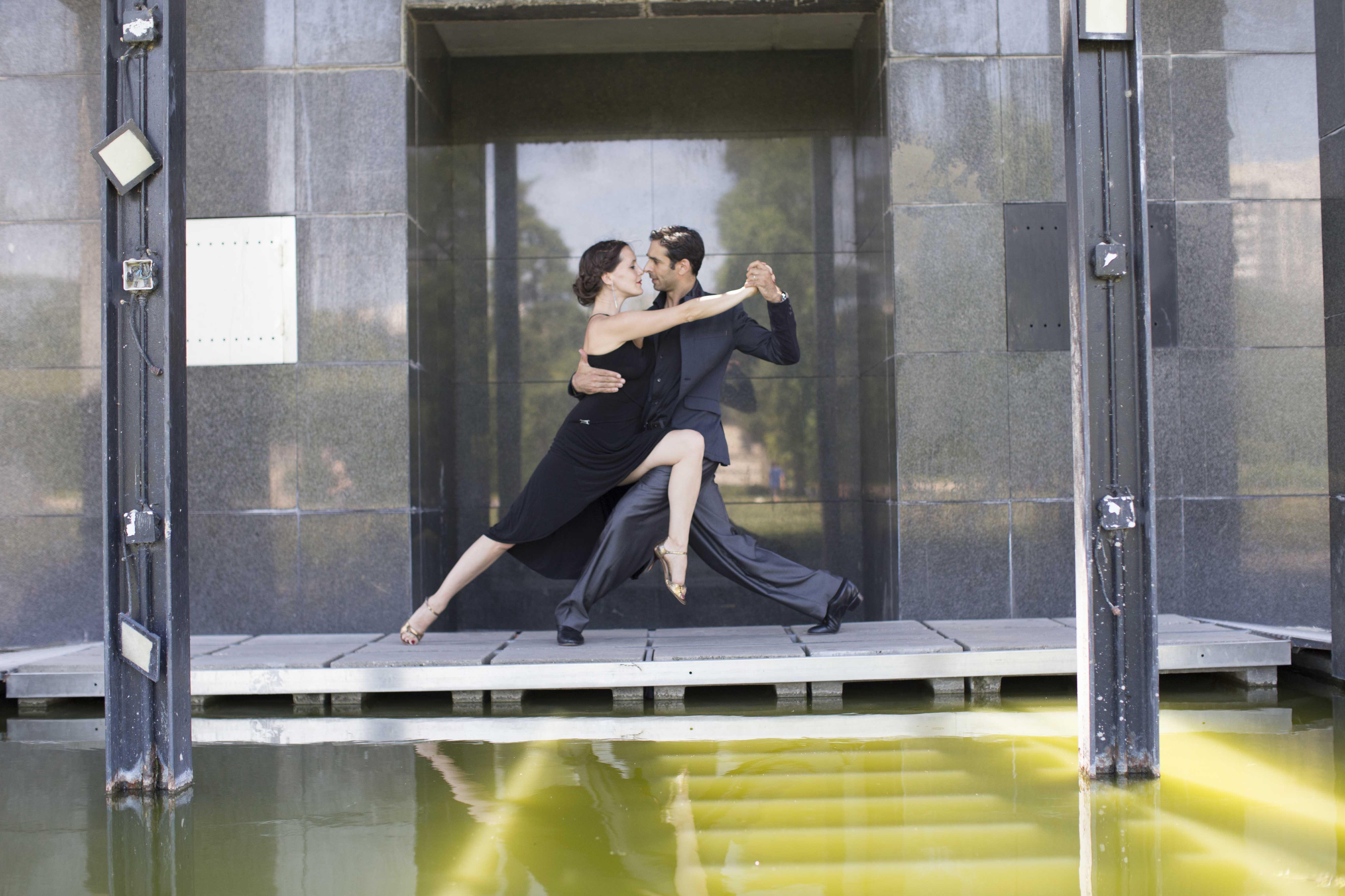 Cours de Tango - Evènementiel Tango