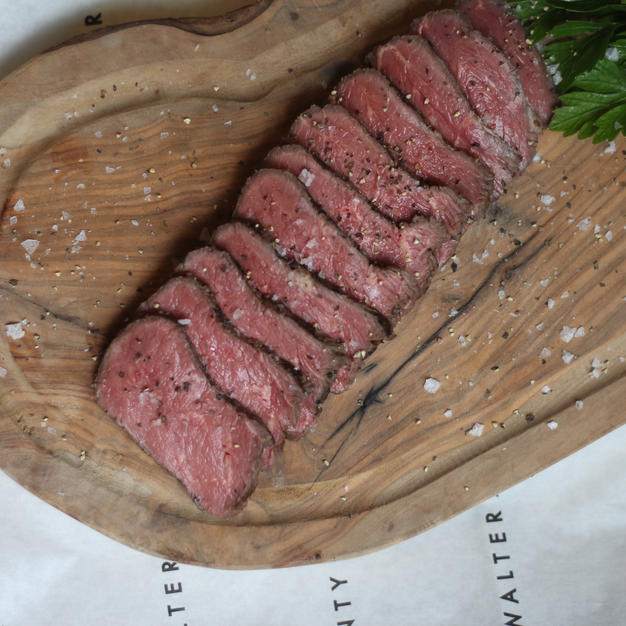 ADD BBQ BEEF PICANHA