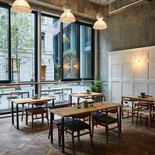 WM Restaurant