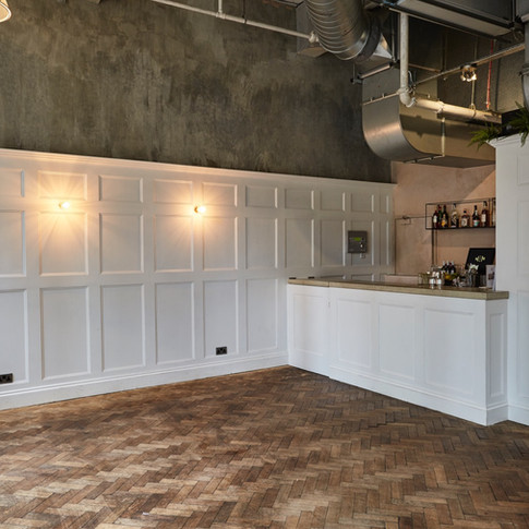 Bar and Event Space