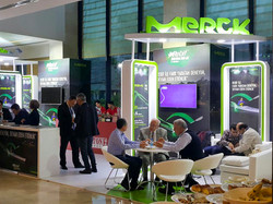 kongre conference stand design genix