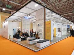 fuar stand design genix exhibition b
