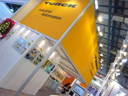 exhibition booths turkey istanbul ge