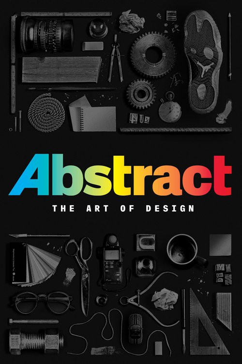 Abstrakt: Design als Kunst | Abstract: The Art of Design