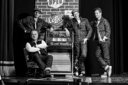 Tom Schult and the Rock'n'Roll Trio