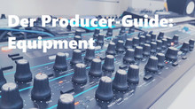 Der Producer-Guide - Wie man das richtige Musik-Equipment findet