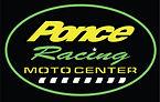 Archivo editable logo ponce racing nuevo