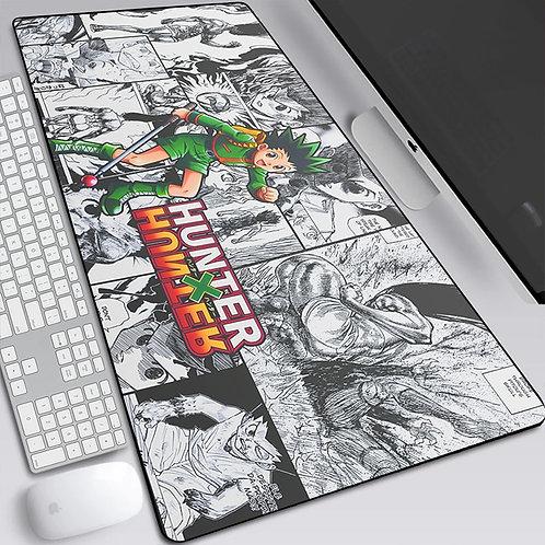 Hunter x Hunter Gaming Mouse Pad