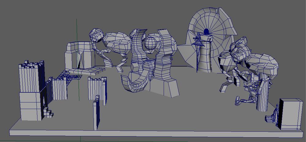 Captura de estructura alámbrica de escena terminada.PNG