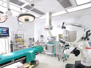 บริการรับนำเข้าเครื่องมือแพทย์