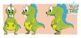 Timmy the T-Rex Turnaround-01.jpg