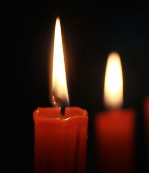 Redner Verlust Abschied Trauer