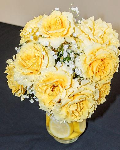 Floral Art (Class 117), 2017 SPRING ROSE