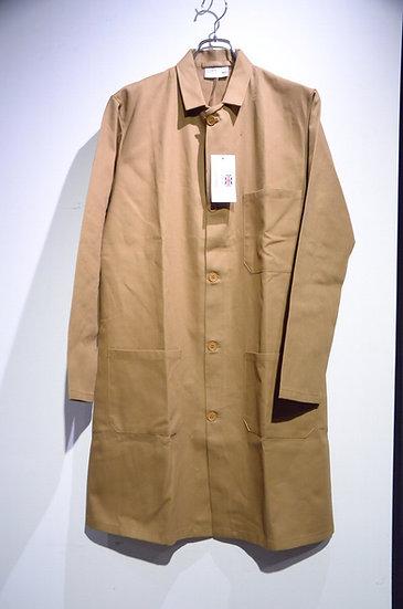 WSC WORKWEAR Unisex Workhouse Coat Made in England ウェアハウス ワークコート イギリス製