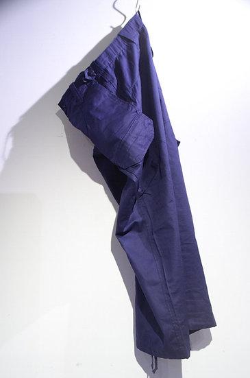 90 ~ 00s Royal Navy PCS Work Trousers MINT イギリス海軍  ロイヤルネイビー カーゴ ワークトラウザース