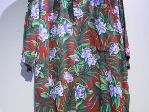 DEADSTOCK 80~ 90's Vintage Reyn Spooner Shirt Made in Hawaii デッドストックヴィンテージ レインスプーナー シャツ コレクション