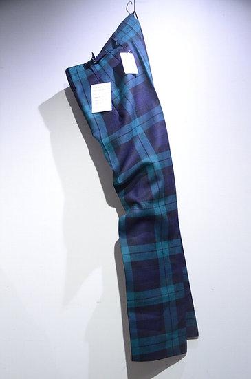 DEADSTOCK Royal Regiment of Scotland Trousers イギリス軍 ブラックウォッチ パレードトラウザー