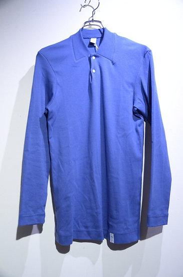 Psych London Cutaway Long Sleeve T Slim Made in UK サイクロンドン カッタウェイ Tシャツ 長袖