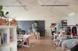 BEE Clothing Studio