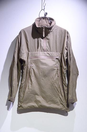 British Army Thermal Fleece Lining PCS Buffalo Jacket イギリス軍 フリースライニング パーカジャケット