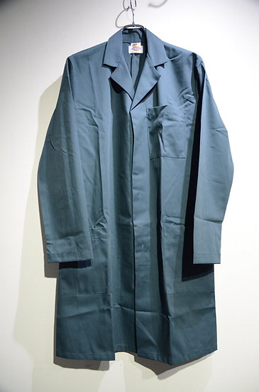 60s - 80s Vintage Dickies Work Coat Dead Stock Made in England ディッキーズ ワークコート