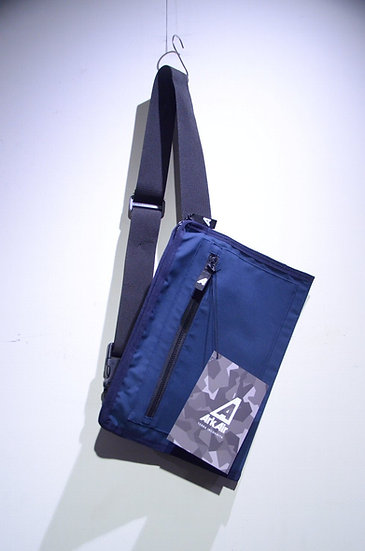 Ark Air Message Bag Made in England アークエアー メッセンジャーバッグ