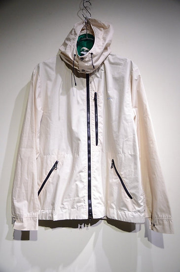 80 - 90s Vintage Rohan OFF White Busker Jacket Made in MALTA ヴィンテージ ロハン