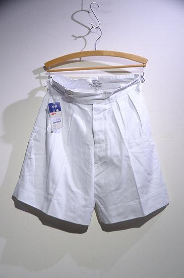 DEADSTOCK 80s Commando Australia Cotton Twill Shorts オーストラリア軍レプリカ ショーツ