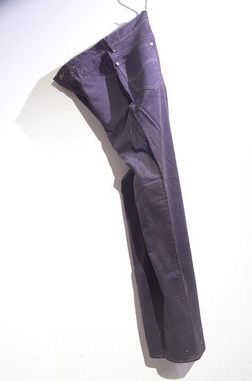 DEADSTCOK 70s Vintage LEE Corduroy Pants 241 BRW Made in USA リー コーデュロイ パンツ