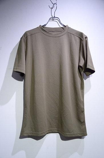 BRITISH ARMY PCS Coolmax T-SHIRTS イギリス軍 クールマックス Tシャツ