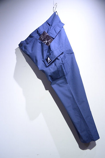 Ark Air Unlined Combat Trousers NAVY Made in England アークエア コンバット カーゴ トラウザーズ