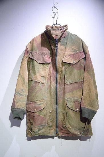 Vintage 1956s British Paratrooper DENISON Smock Jacket  イギリス軍  デニソンスモックジャケット
