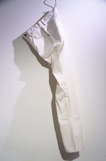 DEADSTCOK 70s Vintage LEE Corduroy Pants 241 WHT Made in USA リー コーデュロイ パンツ